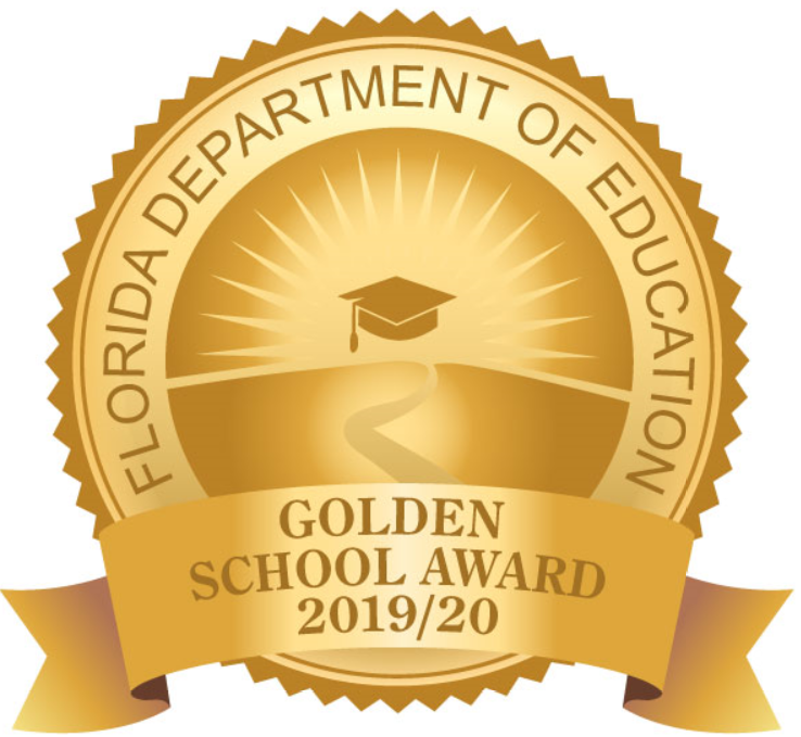 2019-2020 Golden School Award