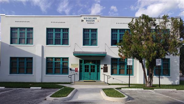 Old Dillard Museum / Overview