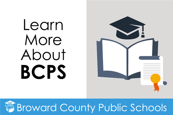 Learn More About BCPS