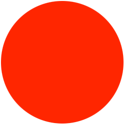 RED: NO MOVEMENT