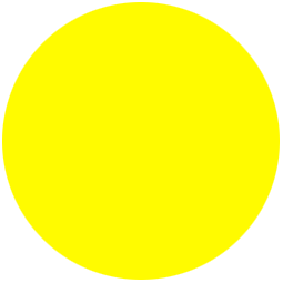 YELLOW: LIMITED MOVEMENT