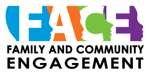 Family and Community Engagement Logo