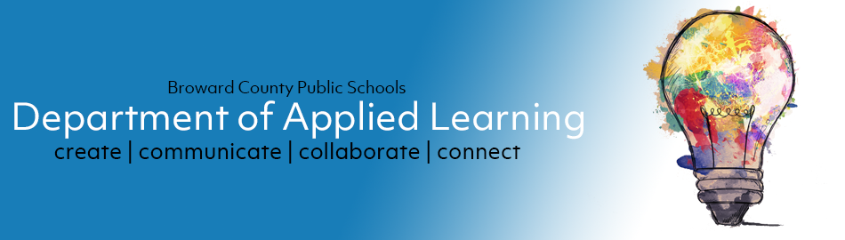 Applied Learning Web Banner