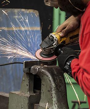 Technical Programs Applied Welding Technology