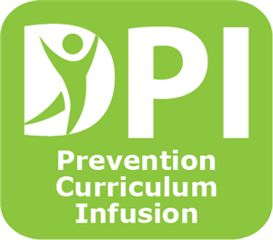 Prevention Curriculum Infusion