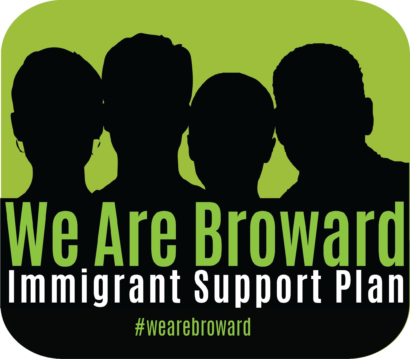 we are broward
