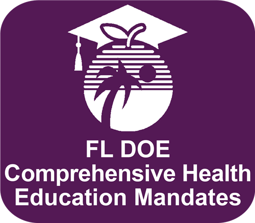 Fl DOE Comprehensive Health Education Mandates