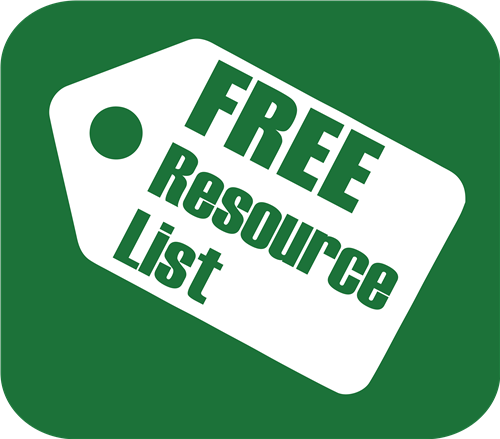 free resource list