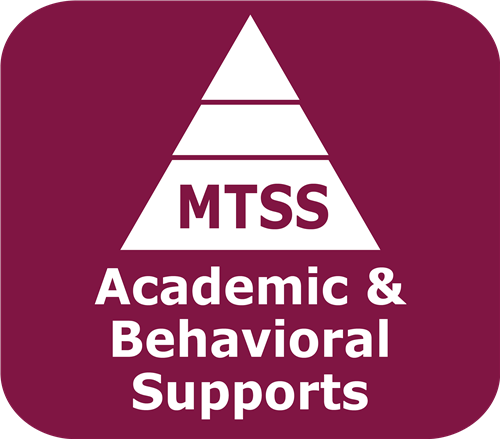 MTSS Academic and Behavioral Supports