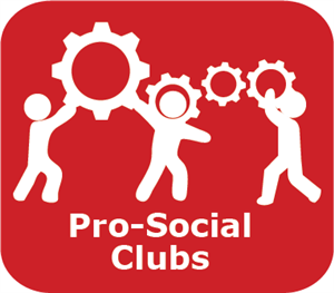 Pro-Social Clubs