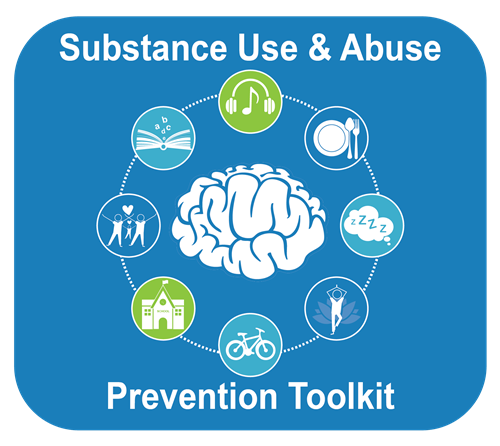Substance Use and Abuse Prevention Education Toolkit