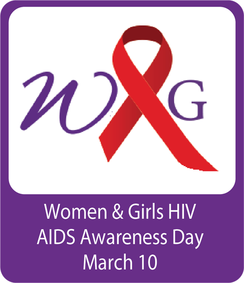 Women and Girls HIV AIDS Awareness Day