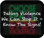 Dating Violence video