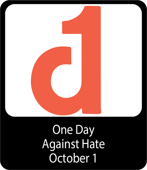 One Day Against Hate