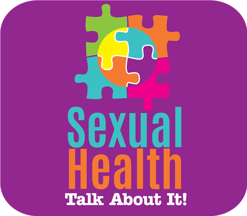 Sexual Health guide talk about it