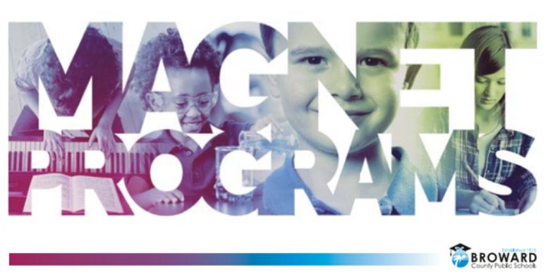 Magnet Program Logo