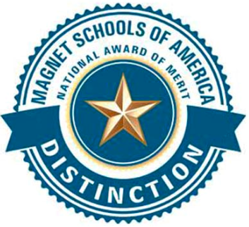 Atlantic West Elementary Sprouting STEAM Museum Magnet School Named National Magnet School of Distinction by Magnet Schools of America!