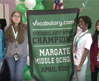 Margate Middle School Wins National Vocabulary Championship for 3rd Year in a Row