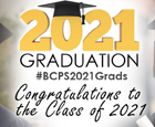 BCPS Announces Graduation Schedule for the Class of 2021