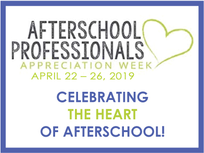 BCPS Celebrates Afterschool Professionals Week