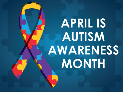 In support of Autism Awareness, BCPS celebrates diversity and acceptance.