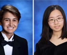 BCPS Congratulates 2020 National Merit Scholarship Winners