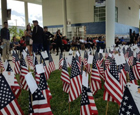 Broward County Public Schools Honors U.S. Military Veterans and Active-Duty Military Personnel