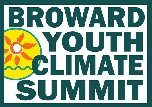 Nearly 800 BCPS Students to Participate in the Youth Climate Summit. The focus: Sea level rise and what it means for South Florida.