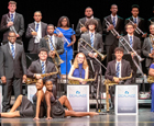 Dillard Center for the Arts Jazz Ensemble Invited to Essentially Ellington Competition and Festival for 10th Time