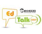 BCPS Hosts Ed Talk 2020/21 Community Forum Virtual Event Takes Place Saturday, December 5, 2020