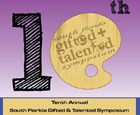 Don't Miss the South Florida Gifted & Talented Symposium