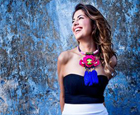 Internationally Acclaimed Opera Singer Carla Canales Visits Lake Forest Elementary School on Wednesday, May 29