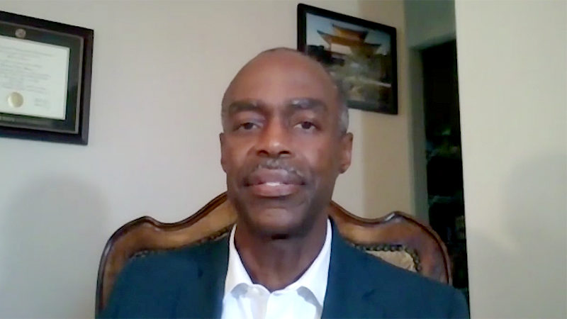 Message from Superintendent Robert W. Runcie