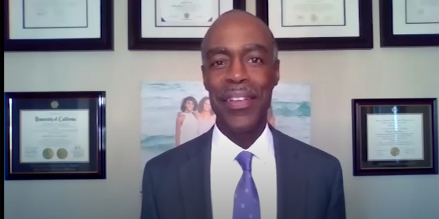 Broward County Public Schools Superintendent Robert Runcie School ...