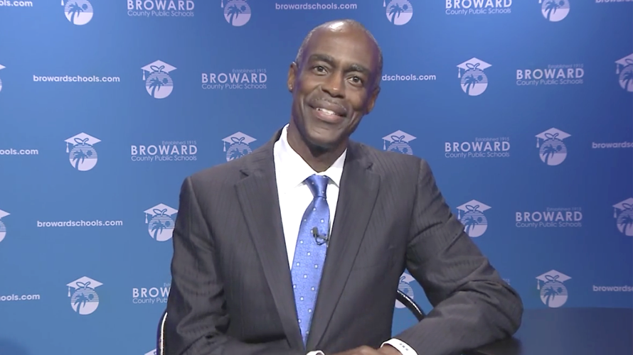 Superintendent Robert W. Runcie's End of the School Year Video Message