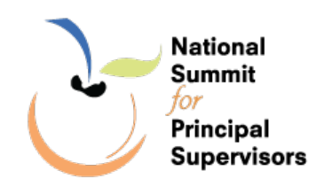 4th Annual National Summit for Principal Supervisor