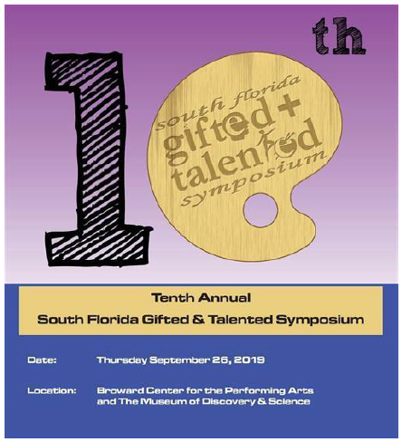 South Florida Gifted & Talented Symposium