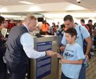 Autism in Flight Takes Off at Fort Lauderdale-Hollywood International Airport