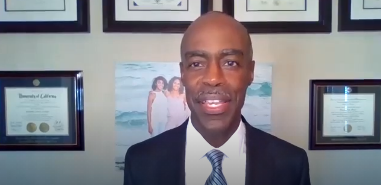Broward County Public Schools Superintendent Robert Runcie  