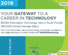Students Get Plugged into High-Tech Career Opportunities with TechGateway Day on Wednesday, January 23
