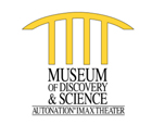 Museum of Discovery and Science Partners with Broward County Public Schools to Deliver Innovative Virtual Curriculum for Students