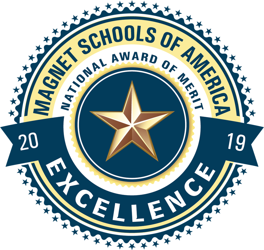 2019 Magnet School of Excellence