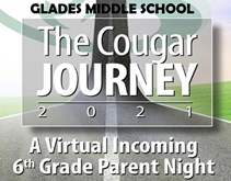 GMS Incoming 6th Grade Parent Night