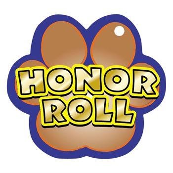 Quarter 1 Honor Roll