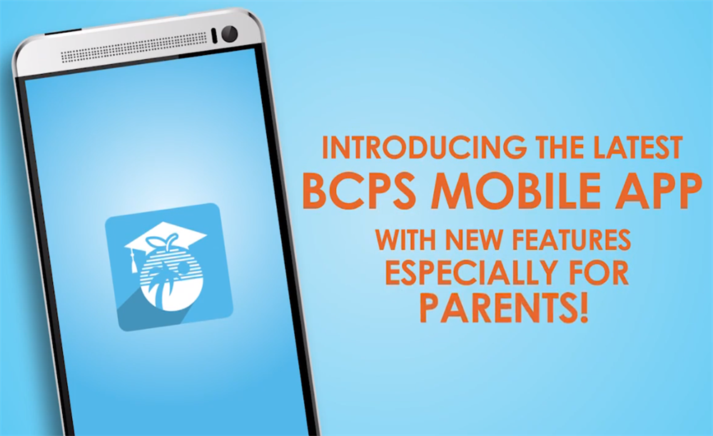Broward Schools Mobile App
