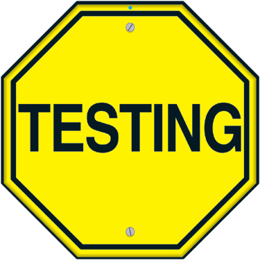 2018-2019 State & District Testing Dates