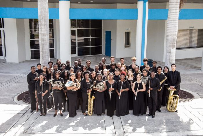 DCA Wind Orchestra