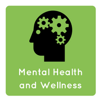 Mental Health and Wellness