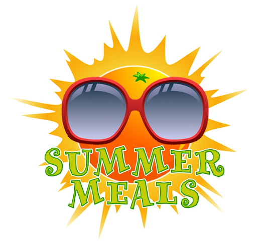 DISTRIBUTION SITES FOR SUMMER MEALS
