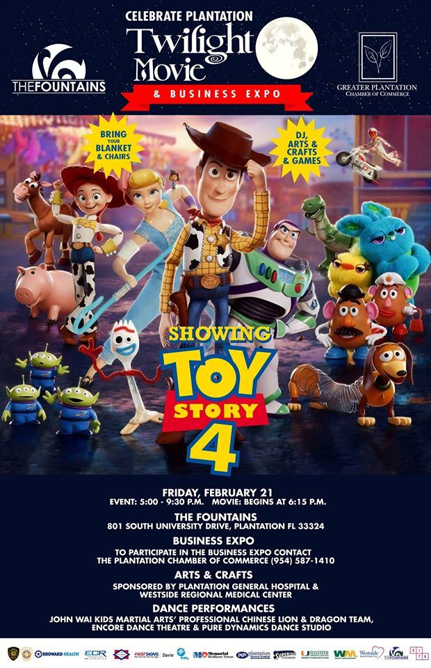 Picture of Toy Story Movie